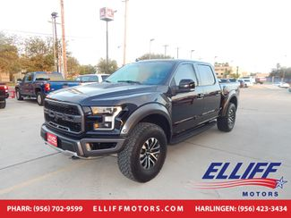 2019 Ford F-150 Raptor in Harlingen, TX 78550