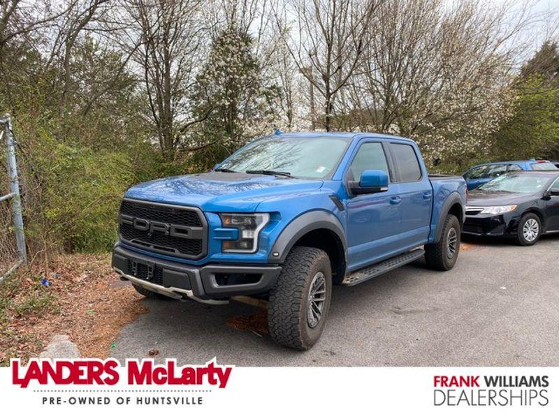 2019 Ford F-150 Raptor | Huntsville, Alabama | Landers Mclarty DCJ & Subaru in Huntsville Alabama