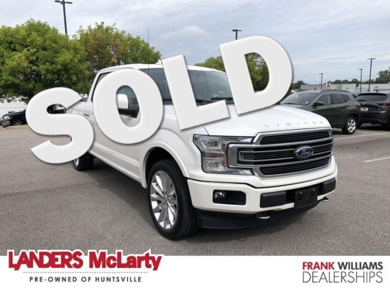 2019 Ford F-150 Limited | Huntsville, Alabama | Landers Mclarty DCJ & Subaru in Huntsville Alabama