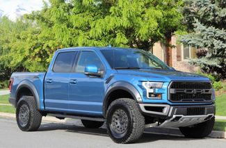2019 Ford F-150 Raptor in Kaysville, UT 84037