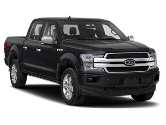 2019 Ford F-150 Platinum  city Louisiana  Billy Navarre Certified  in Lake Charles, Louisiana