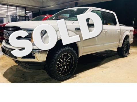 2019 Ford F-150 Platinum in Lake Charles, Louisiana