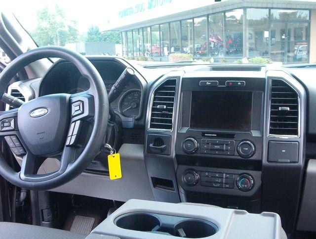 2019 Ford F-150 XLT in Madison, Georgia 30650