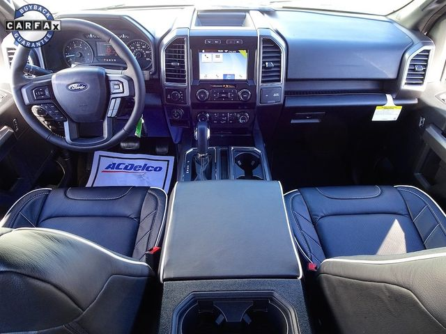 2019 Ford F-150 XLT Madison, NC 38