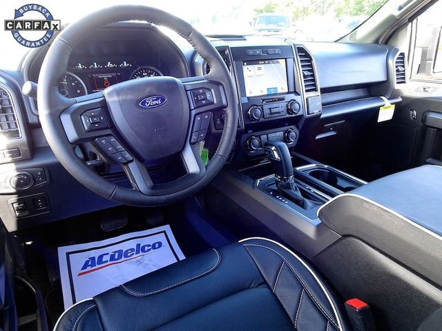 2019 Ford F-150 XLT Madison, NC 39