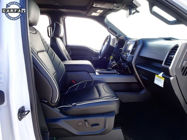 2019 Ford F-150 XLT Madison, NC 42