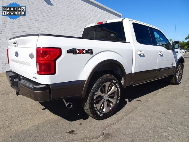 2019 Ford F-150 King Ranch Madison, NC 1
