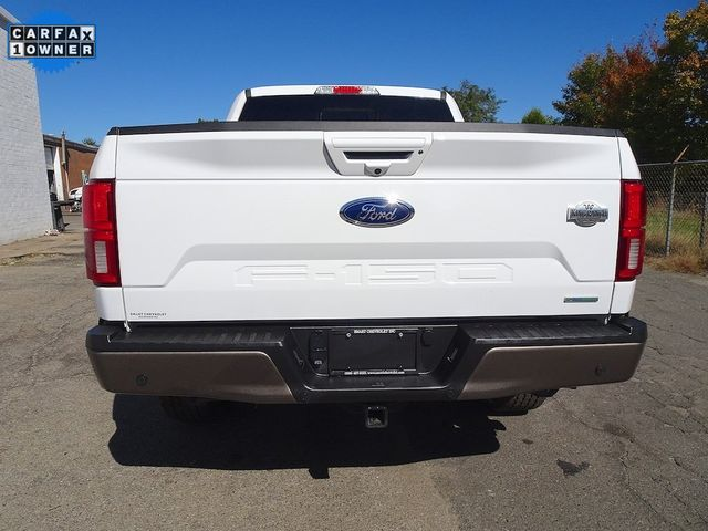 2019 Ford F-150 King Ranch Madison, NC 2