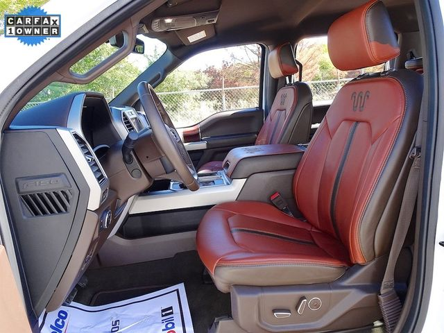 2019 Ford F-150 King Ranch Madison, NC 33