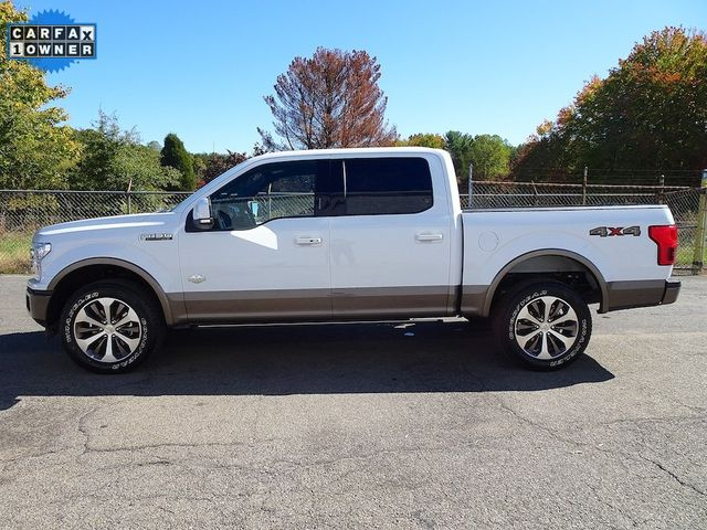 2019 Ford F-150 King Ranch Madison, NC 4