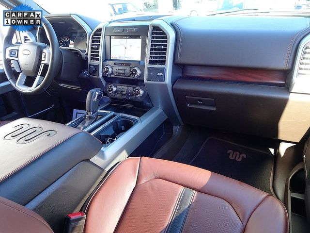 2019 Ford F-150 King Ranch Madison, NC 45