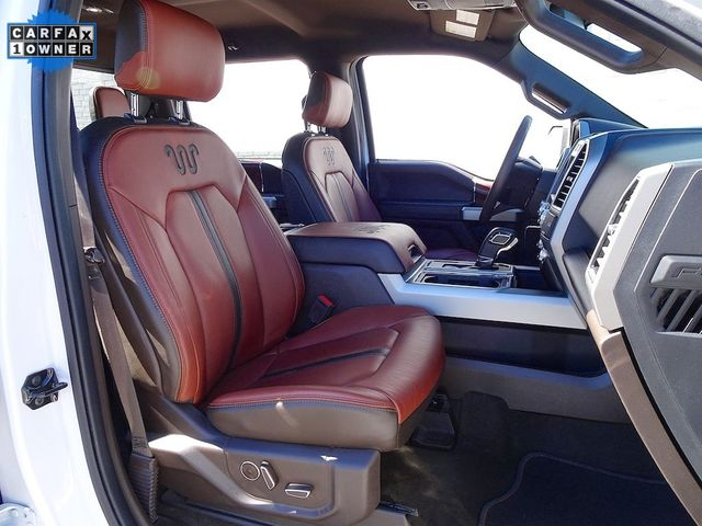 2019 Ford F-150 King Ranch Madison, NC 48