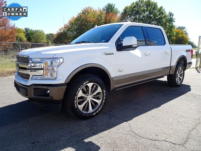 2019 Ford F-150 King Ranch Madison, NC 5
