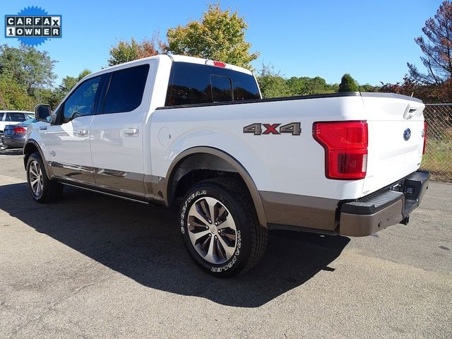 2019 Ford F-150 King Ranch Madison, NC 3