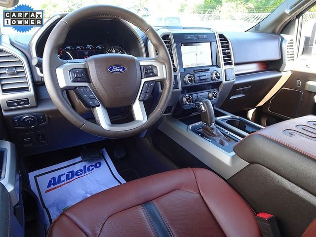 2019 Ford F-150 King Ranch Madison, NC 44