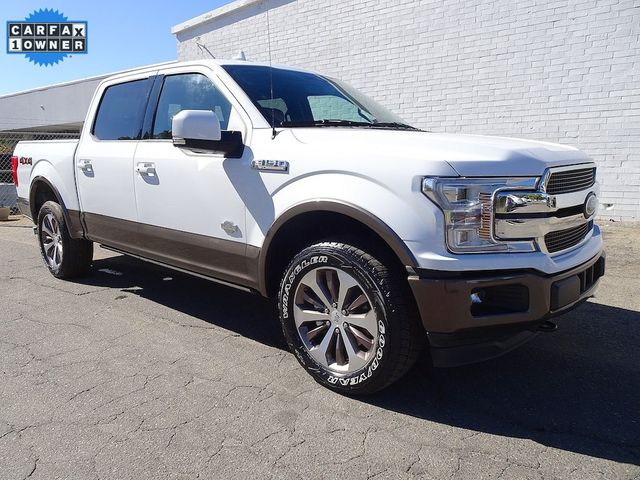 2019 Ford F-150 King Ranch Madison, NC 9