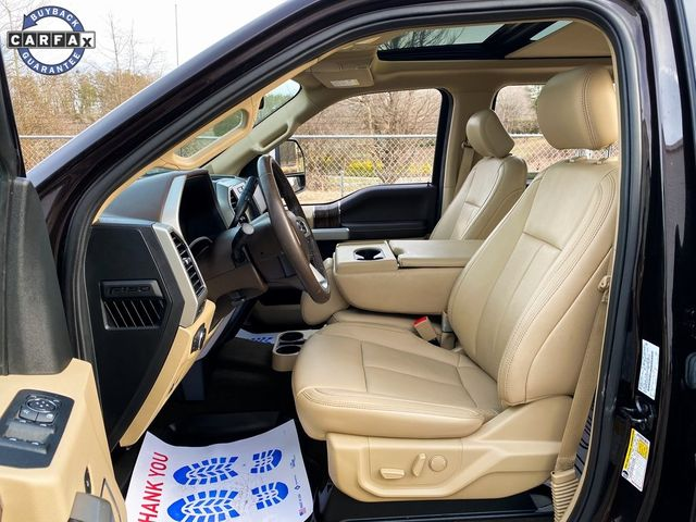 2019 Ford F-150 LARIAT Madison, NC 26