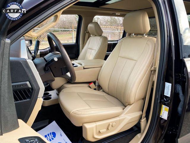 2019 Ford F-150 LARIAT Madison, NC 27