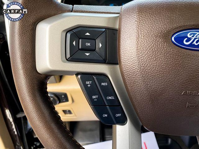 2019 Ford F-150 LARIAT Madison, NC 32