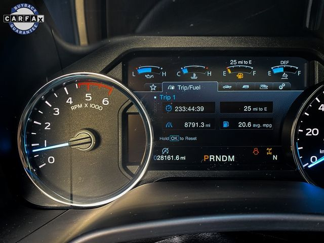 2019 Ford F-150 LARIAT Madison, NC 34