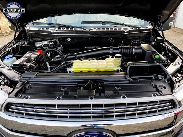 2019 Ford F-150 LARIAT Madison, NC 43
