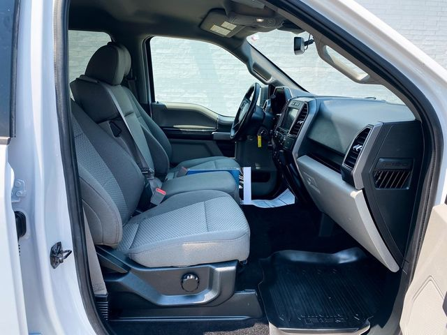 2019 Ford F-150 XLT Madison, NC 13