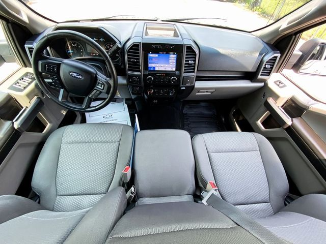 2019 Ford F-150 XLT Madison, NC 23