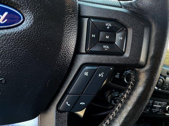 2019 Ford F-150 XLT Madison, NC 33