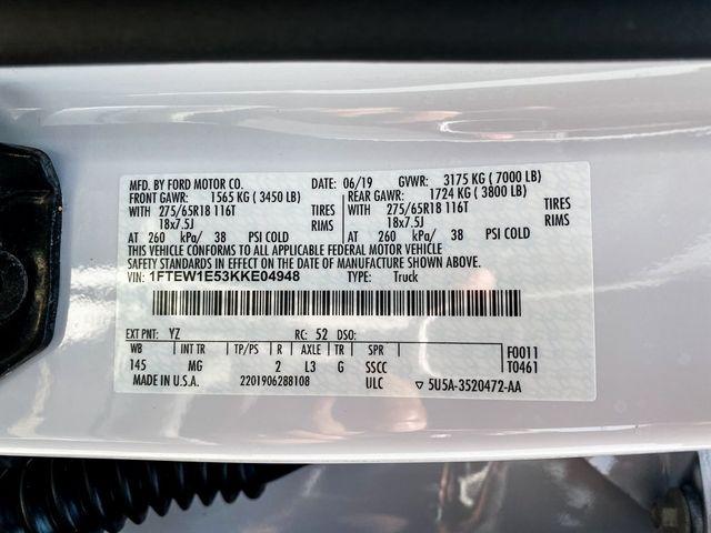 2019 Ford F-150 XLT Madison, NC 43