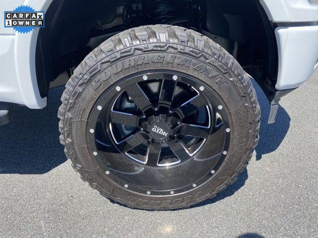 2019 Ford F-150 XLT Madison, NC 11