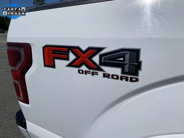 2019 Ford F-150 XLT Madison, NC 8