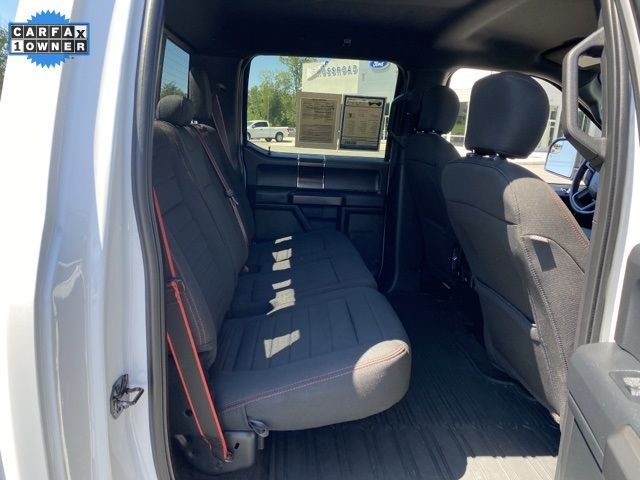 2019 Ford F-150 XLT Madison, NC 31