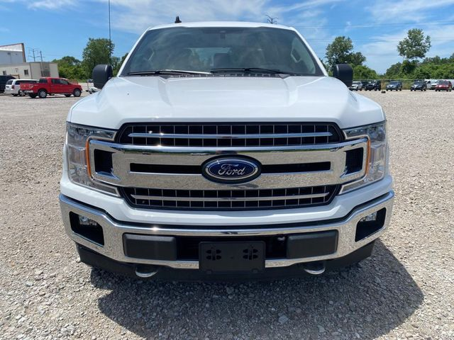 2019 Ford F-150 XLT in St. Louis, MO 63043