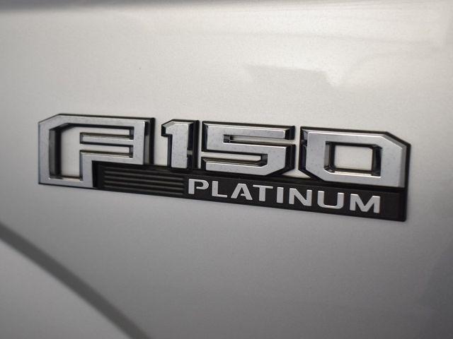 2019 Ford F-150 Platinum in McKinney, Texas 75070