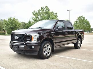 2019 Ford F-150 XL in McKinney, TX 75070