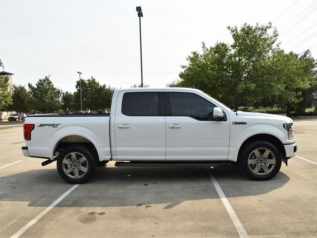 2019 Ford F-150 Lariat in McKinney, Texas 75070
