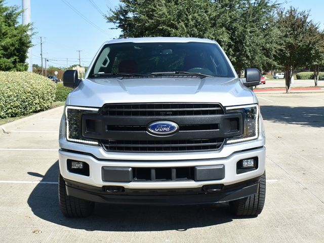2019 Ford F-150 SC Roush Supercharger in McKinney, Texas 75070
