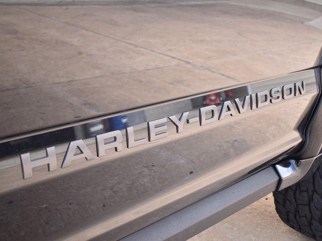 2019 Ford F-150 Harley-Davidson/Shelby in McKinney, Texas 75070
