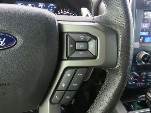 2019 Ford F-150 Raptor in McKinney, Texas 75070