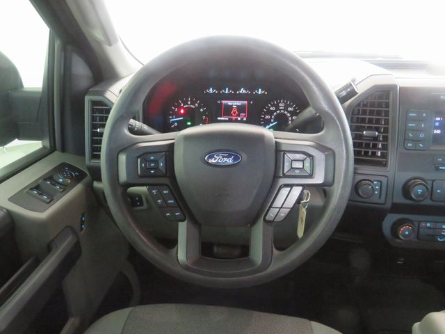 2019 Ford F-150 XL in McKinney, Texas 75070