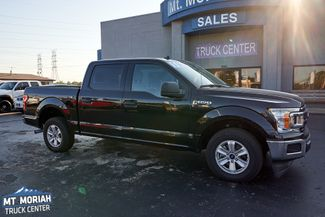 2019 Ford F-150 XLT in Memphis, Tennessee 38115