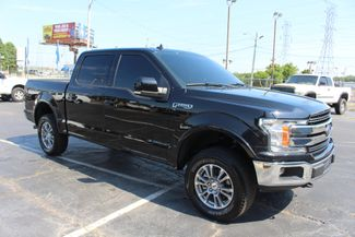 2019 Ford F-150 LARIAT in Memphis, Tennessee 38115