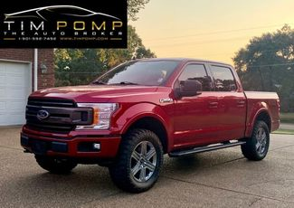 2019 Ford F-150 in Memphis Tennessee