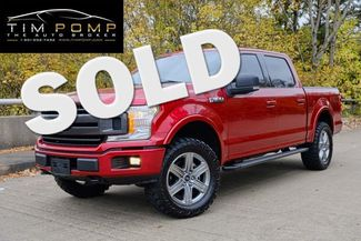 2019 Ford F-150 XLT | Memphis, Tennessee | Tim Pomp - The Auto Broker in  Tennessee