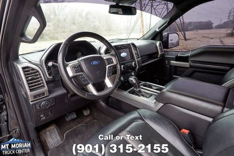 2019 Ford F-150 Platinum   Memphis, TN   Mt Moriah Truck Center in Memphis, TN
