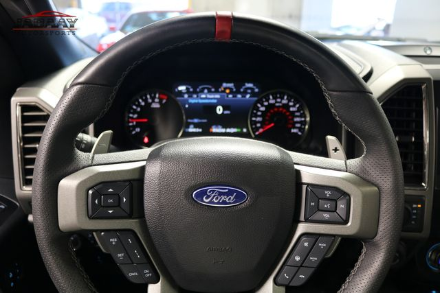 2019 Ford F-150 Raptor Merrillville, Indiana 17