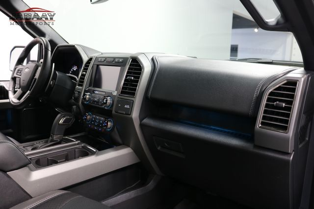 2019 Ford F-150 Raptor Merrillville, Indiana 16