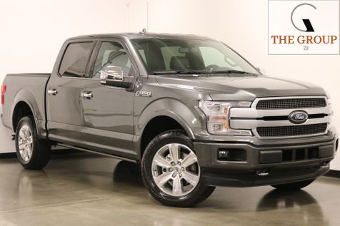 2019 Ford F-150 Platinum in Mansfield