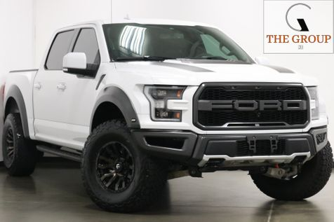 2019 Ford F-150 Raptor 4X4 in Mooresville