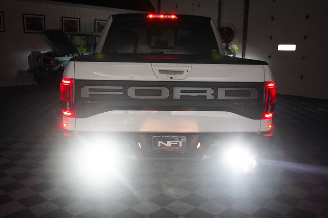 2019 Ford F-150 Raptor in Erie, PA 16428